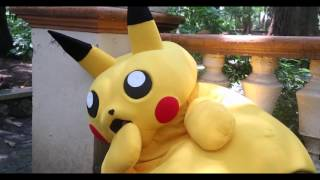 POKEMON GO - VIDEO OFICIAL HD