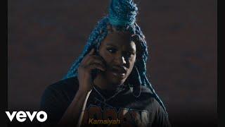 Kamaiyah - Set It Up (ft. Trina)