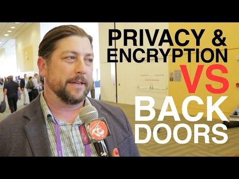 RSA 2017 ▶︎ Privacy vs. Security