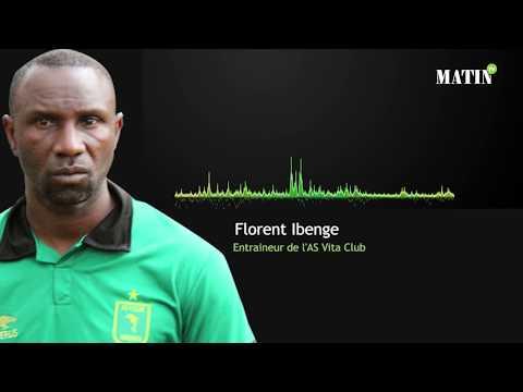 Video : Florent Ibenge : «Après la mi-temps, le Raja est revenu avec une hargne terrible»