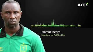 Florent Ibenge : «Après la mi-temps, le Raja est revenu avec une hargne terrible»