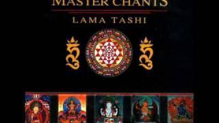 Lama Tashi - Gathering Motivation