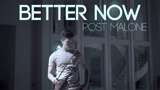 Better Now - Post Malone - Cover (Violin) | ItsAMoney