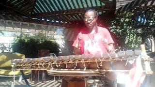 Rafael Langa, 50 years of Marrabenta Galltons