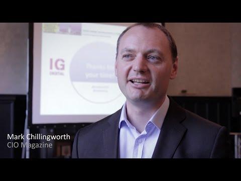 IG Digital & Zoodikers | Social Media Week London | The Social Challenge