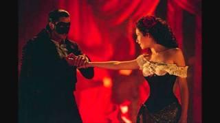 Phantom of the Opera-Think of Me Instrumental