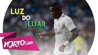 Vinicius Jr - Luz Do Luar (MC Fioti feat. MC Ju Bronks e MC Vagninho)