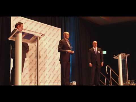2016 Marcum Innovator of the Year Awards