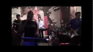Bad Name - Its My Life (Bon Jovi Tribute), live at 80s Stock Bar, Salvaterra de Magos