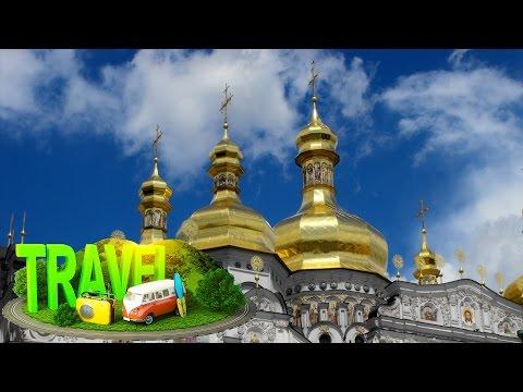 Kiev #Ukraine ✈ HD 1080p