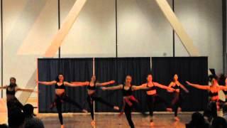 Thunderbird Dance Team – Lose It