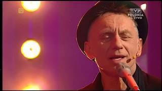 Krzysztof Tyniec z zespołem PIRAMIDY - LIVE! (Na Wojtusia z popielnika...)
