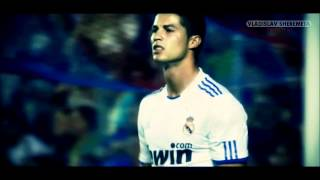 Cristiano  Ronaldo (CR7)  -All of the Above- 2012 HD