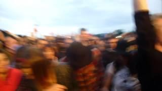 Manu Chao, Dublin, 27.6. 2015, Pinocchio, Best Video Of Concert(4)