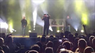 O.S.T.R. - Kropla Wody (live) / Częstochowa 2017.05.18.