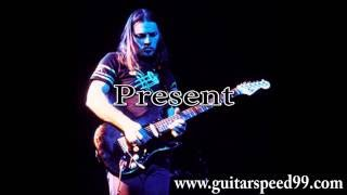 Comfortably Numb solo 1 - Pink Floyd - guitar cover