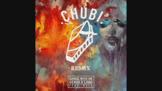 Gerox & Lobo - Dance With Me feat.  Nala (Chubi Remix)
