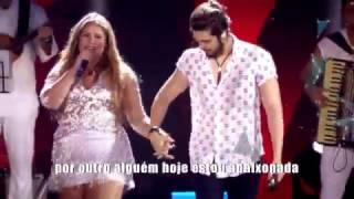 Luan Santana e Marília Mendonça - Me Desculpe, Mas Eu Sou Fiel, Show da Virada 2017