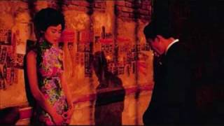 """In The Mood For Love"" Movie Soundtrack Yumeji's Theme(Composer Shigeru Umebayashi)"