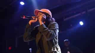 Little Simz - Savage [Baltimore Soundstage]