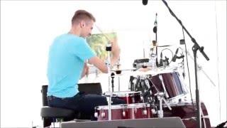Alex Gridin (Drum Cam)