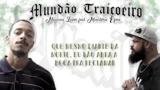 """Mauricio Lopes feat. Ministério Éfeso - """"Mundão Traiçoeiro"""""""