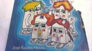 José Barata Moura - A Cidade do Penteado