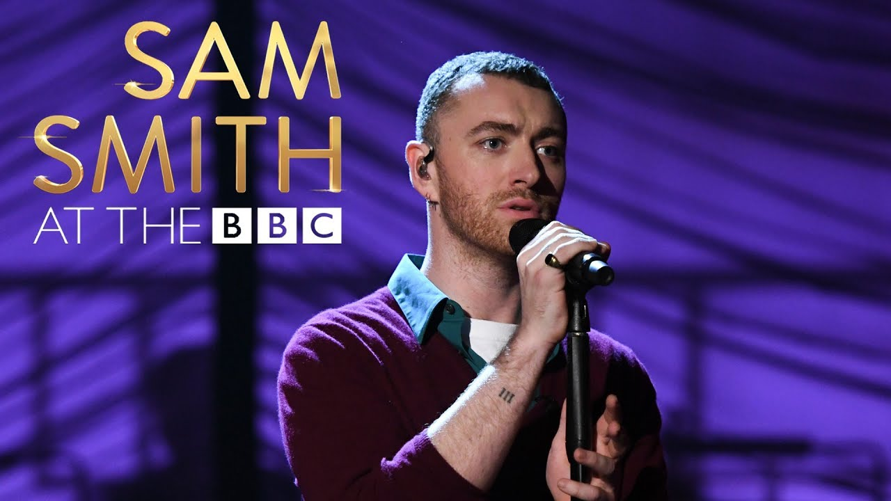 Ticketsnow Sam Smith The Thrill Of It All Tour Dates 2018 In Sacramento Ca