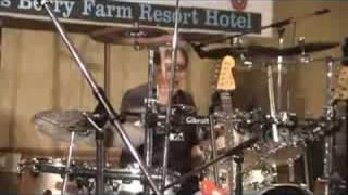 SEE YOU  IN MY DRUMS - Nides Aranzamendez on drums....