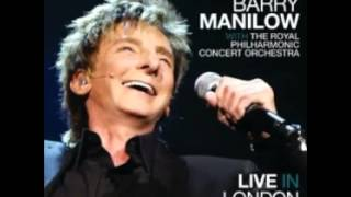 Barry Manilow - Opening Medley