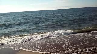 Rajd brzegiem morza Mielno Łazy 2015