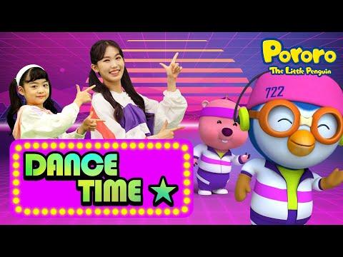 TIKI TAKA (Dance Ver.)🏓🏓🏓 | Learn dance for kids | Kids song | Banana ChaCha 2
