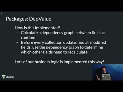 Tools for Developing and Deploying Meteor - Mike Lublin, Qualia
