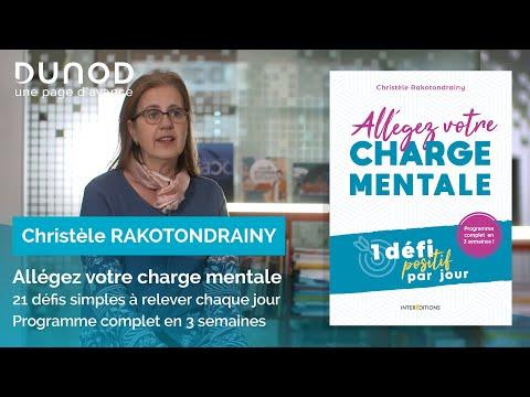 Vidéo de Christèle Rakotokondrainy