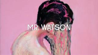 Cruel Youth - Mr. Watson (Español)