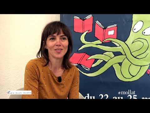 Vidéo de Amandine Laprun