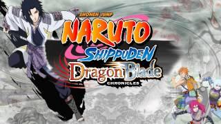"Naruto Shippūden: Dragon Blade Chronicles - ""Sasuke's Theme"" [1080p60]"