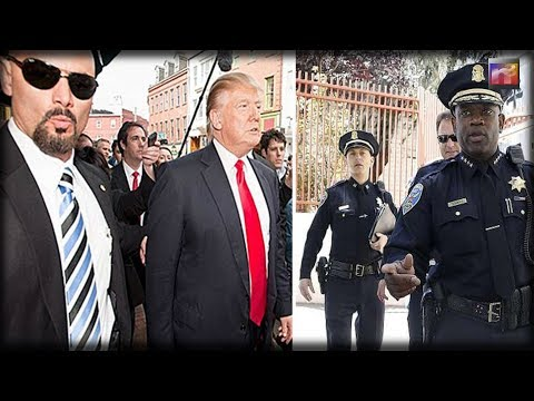 BREAKING News From San Francisco- He Agreed To PRISON! GET HIM TRUMP!