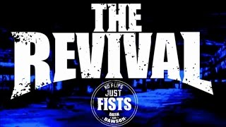 WWE The Revival Theme Song & Titantron 2017