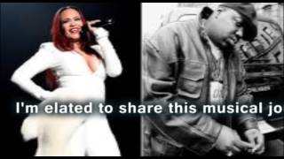 Faith Evans Details Notorious B I G  Duets LP 'The King & I'
