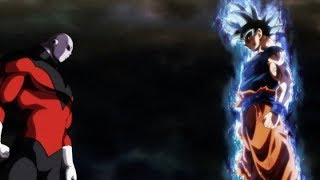 Goku VS Jiren {AMV} -GOKU LIMIT BREAKER (Devour the Day - You and Not Me)