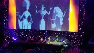 "Susan Egan Sings Live Hercules ""I Won't Say"" at D23 Expo 2017"