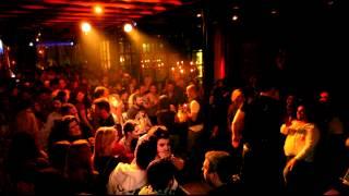 Xristos Menidiatis mySundays Live @ Divine 18-3-2012
