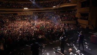 Os Azeitonas | Tonto de ti (ao vivo no Coliseu do Porto)