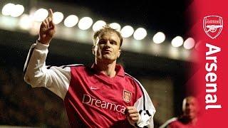 Dennis Bergkamp's Top 5 Premier League goals