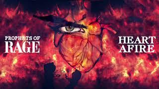Heart Afire (Audio)