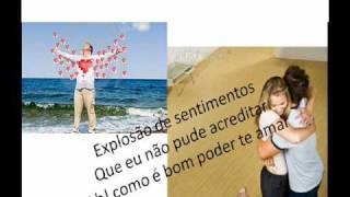 Luan Santana - Meteoro - letra