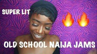 Old School Nigerian Songs {Throwback Playlist} width=