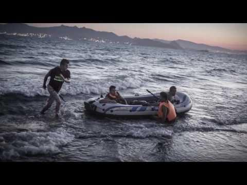 Är FN:s toppmöte om flyktingar och migration bara fina ord?