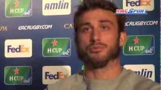 Saracens / Toulouse : le Stade à l'épreuve de Wembley - 18/10
